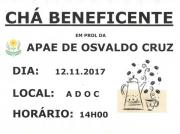 Chá Beneficente
